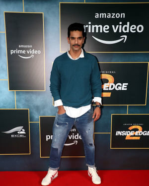 Photos: Launch Of Amazon Prime Inside Edge 2 At Jw Marriott | Picture 1705052