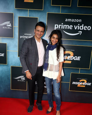 Photos: Launch Of Amazon Prime Inside Edge 2 At Jw Marriott | Picture 1705051