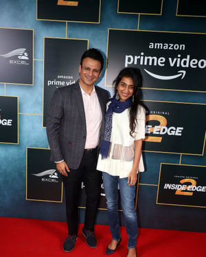 Photos: Launch Of Amazon Prime Inside Edge 2 At Jw Marriott | Picture 1705049