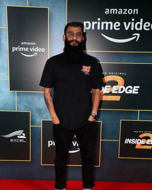 Photos: Launch Of Amazon Prime Inside Edge 2 At Jw Marriott