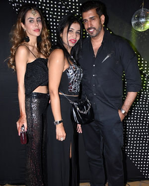 Photos: Isha Kopikar & Timmy Narang Wedding Anniversary Party