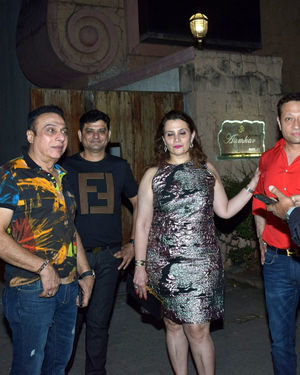 Photos: Krishika Lulla Birthday Party In Juhu