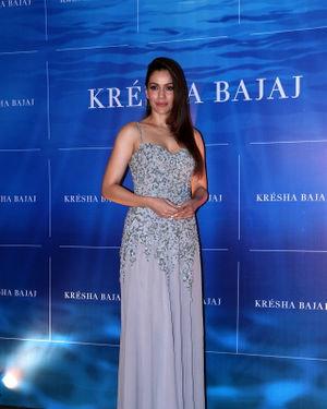 Waluscha De Sousa - Photos: Kresha Bajaj Store First Anniversary Celebrations & Fashion Show