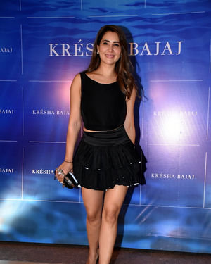 Kim Sharma - Photos: Kresha Bajaj Store First Anniversary Celebrations & Fashion Show