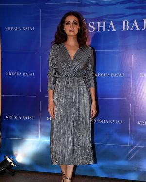 Dia Mirza - Photos: Kresha Bajaj Store First Anniversary Celebrations & Fashion Show   Picture 1705237