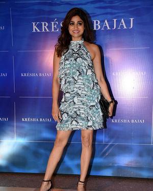 Shamita Shetty - Photos: Kresha Bajaj Store First Anniversary Celebrations & Fashion Show