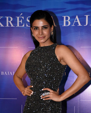 Samantha Akkineni - Photos: Kresha Bajaj Store First Anniversary Celebrations & Fashion Show