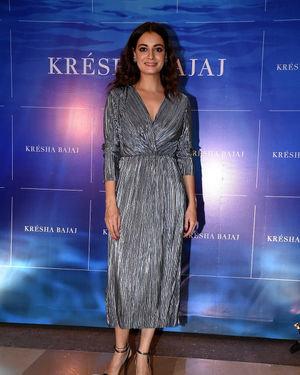Dia Mirza - Photos: Kresha Bajaj Store First Anniversary Celebrations & Fashion Show   Picture 1705238