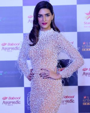 Kriti Sanon - Photos: Star Screen Awards 2019 At Bkc