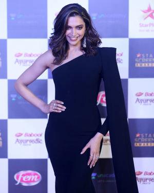 Deepika Padukone - Photos: Star Screen Awards 2019 At Bkc