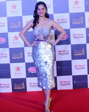 Ankita Lokhande - Photos: Star Screen Awards 2019 At Bkc