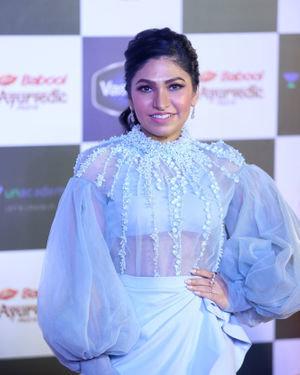 Tulsi Kumar - Photos: Star Screen Awards 2019 At Bkc