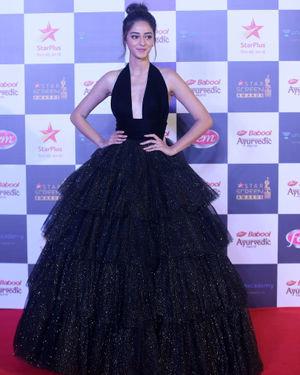 Ananya Pandey - Photos: Star Screen Awards 2019 At Bkc