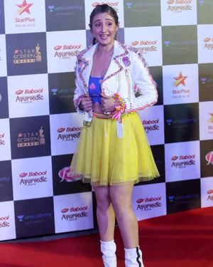 Dhvani Bhanushali - Photos: Star Screen Awards 2019 At Bkc