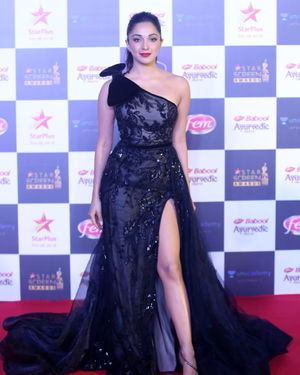 Kiara Advani - Photos: Star Screen Awards 2019 At Bkc