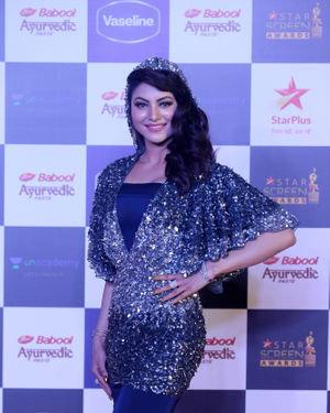 Urvashi Rautela - Photos: Star Screen Awards 2019 At Bkc