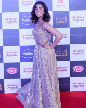 Yami Gautam - Photos: Star Screen Awards 2019 At Bkc   Picture 1705343