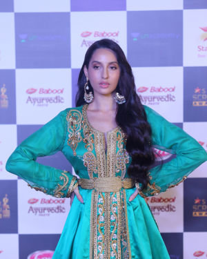 Nora Fatehi - Photos: Star Screen Awards 2019 At Bkc