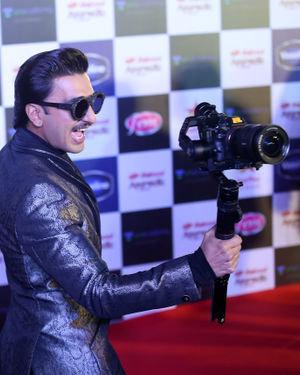 Ranveer Singh - Photos: Star Screen Awards 2019 At Bkc