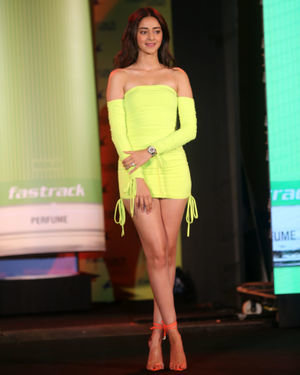 Photos: Ananya Pandey At The Fast Track Launch | Picture 1706238