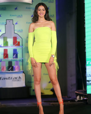 Photos: Ananya Pandey At The Fast Track Launch | Picture 1706245