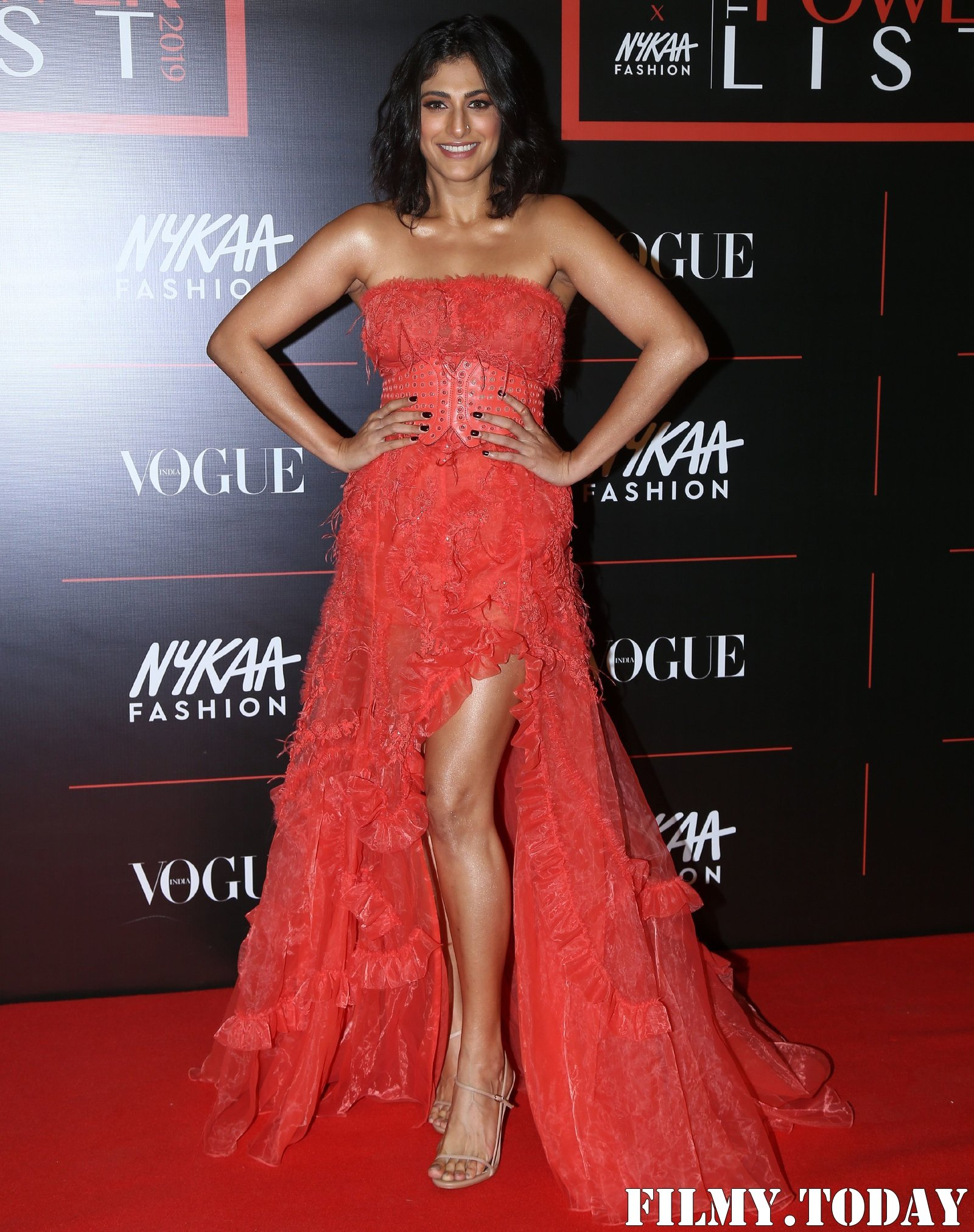 Kubbra Sait - Photos: Celebs At Vogue The Power List 2019 At St Regis Hotel | Picture 1706257