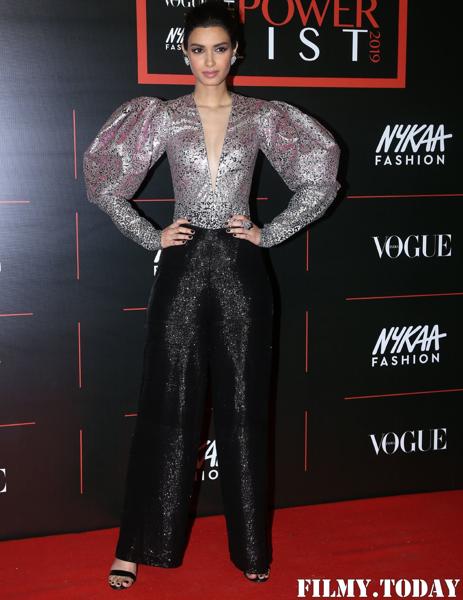 Diana Penty - Photos: Celebs At Vogue The Power List 2019 At St Regis Hotel | Picture 1706330