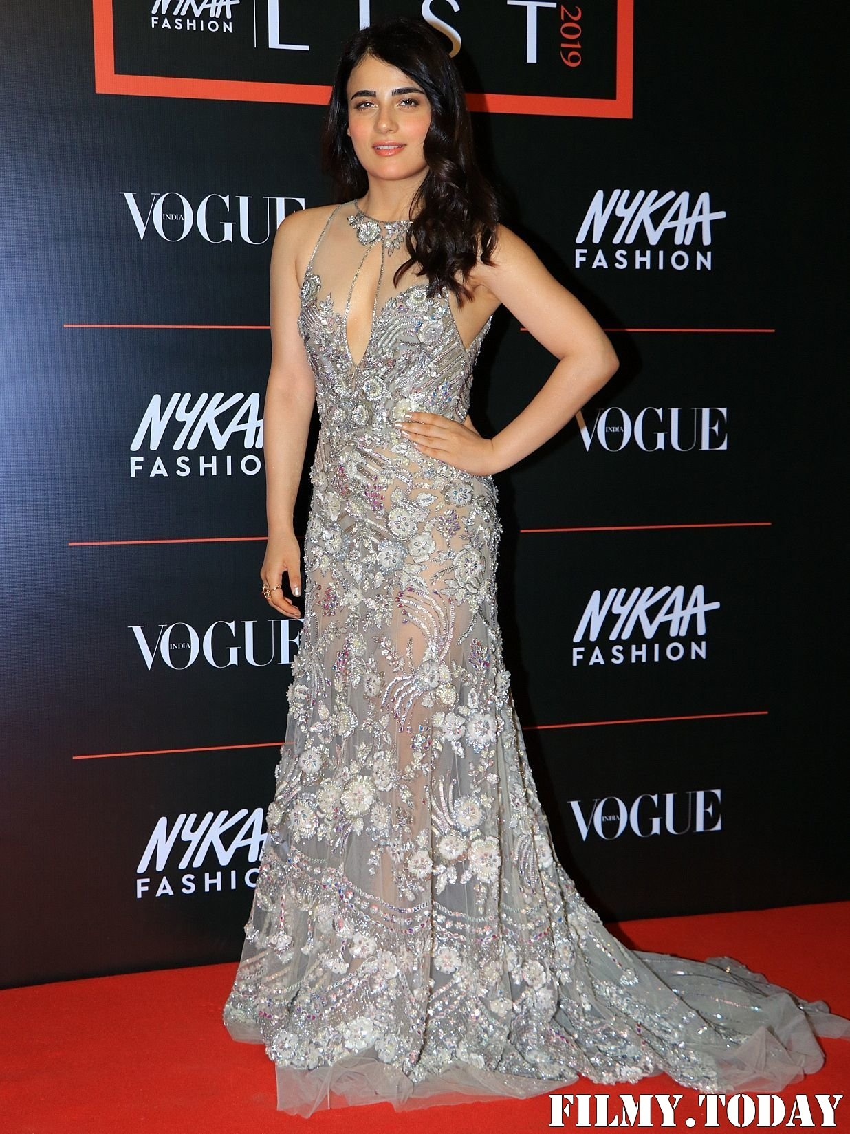 Radhika Madan - Photos: Celebs At Vogue The Power List 2019 At St Regis Hotel | Picture 1706351