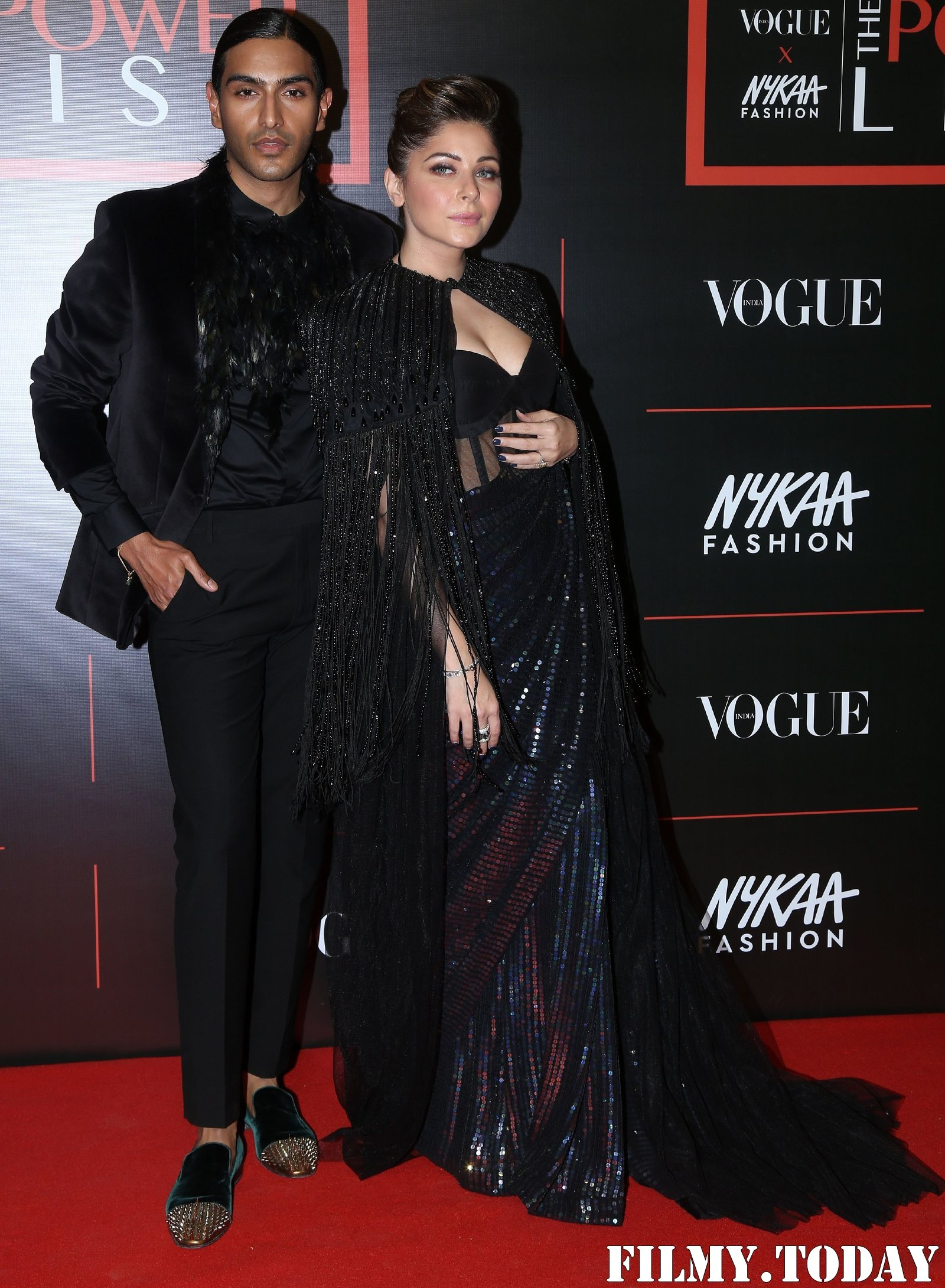 Photos: Celebs At Vogue The Power List 2019 At St Regis Hotel | Picture 1706338