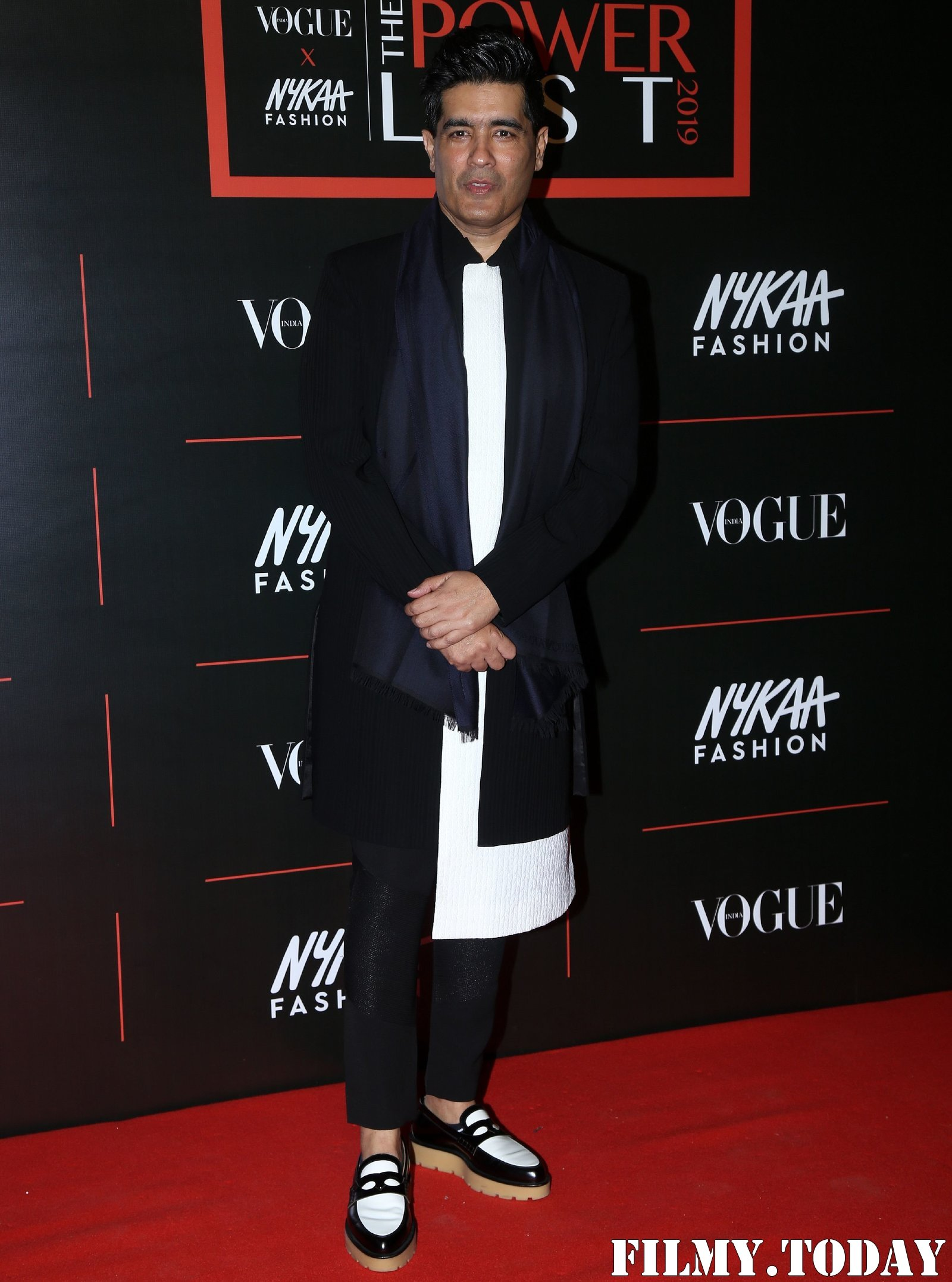 Photos: Celebs At Vogue The Power List 2019 At St Regis Hotel   Picture 1706332