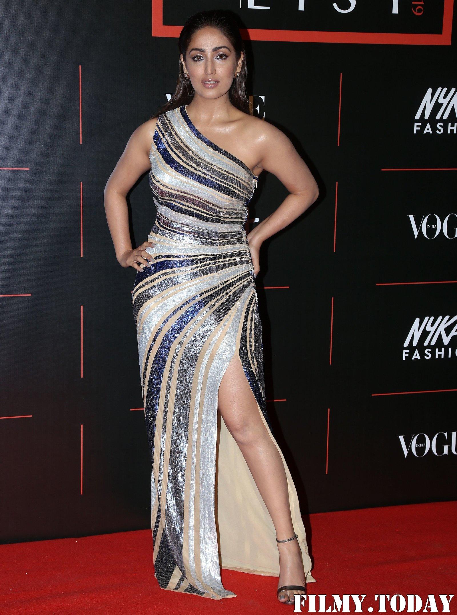 Yami Gautam - Photos: Celebs At Vogue The Power List 2019 At St Regis Hotel | Picture 1706346