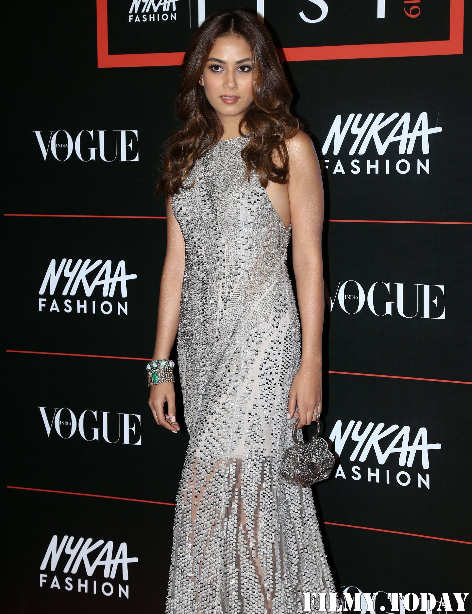 Mira Rajput - Photos: Celebs At Vogue The Power List 2019 At St Regis Hotel | Picture 1706343
