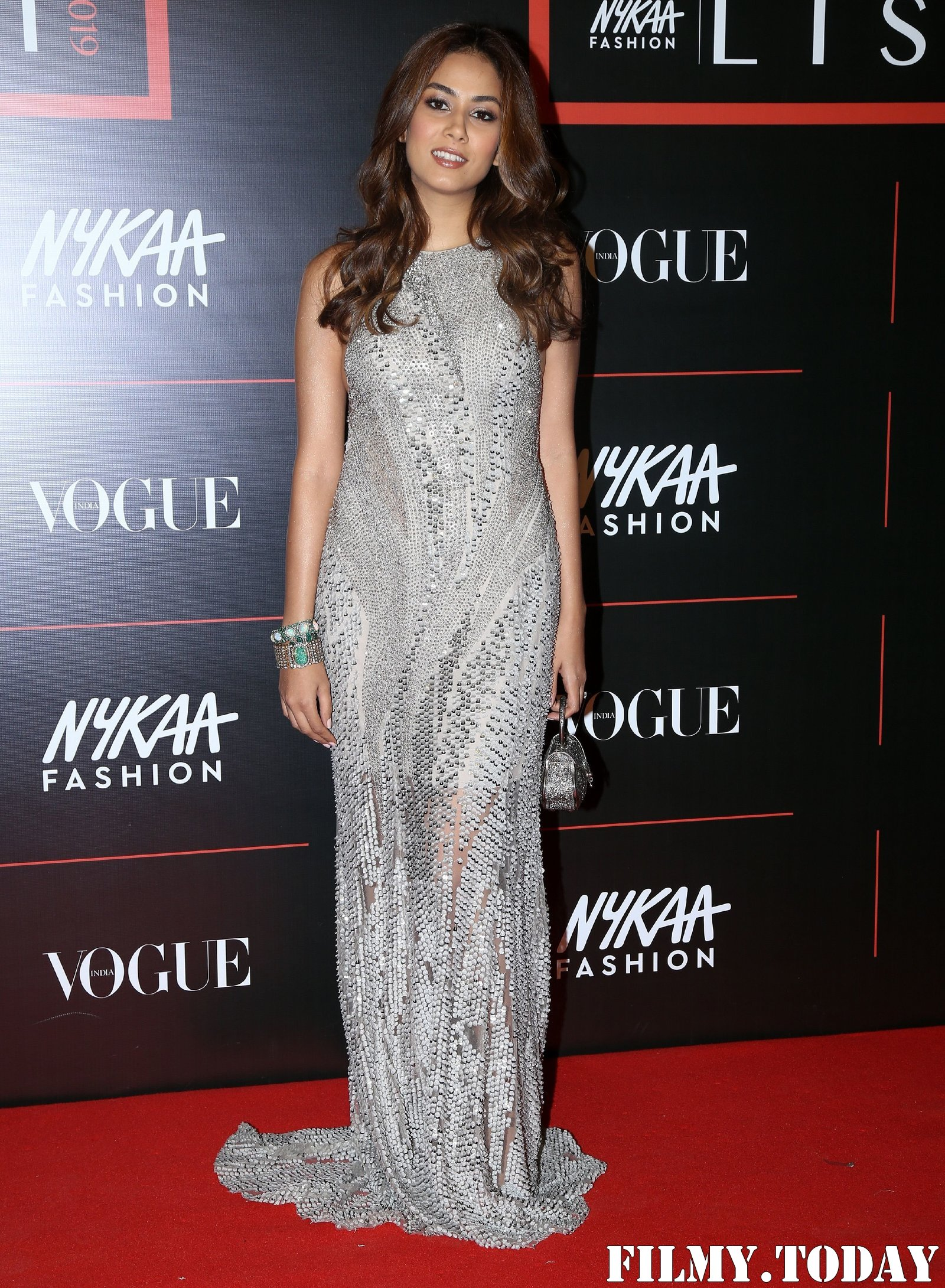 Mira Rajput - Photos: Celebs At Vogue The Power List 2019 At St Regis Hotel | Picture 1706342