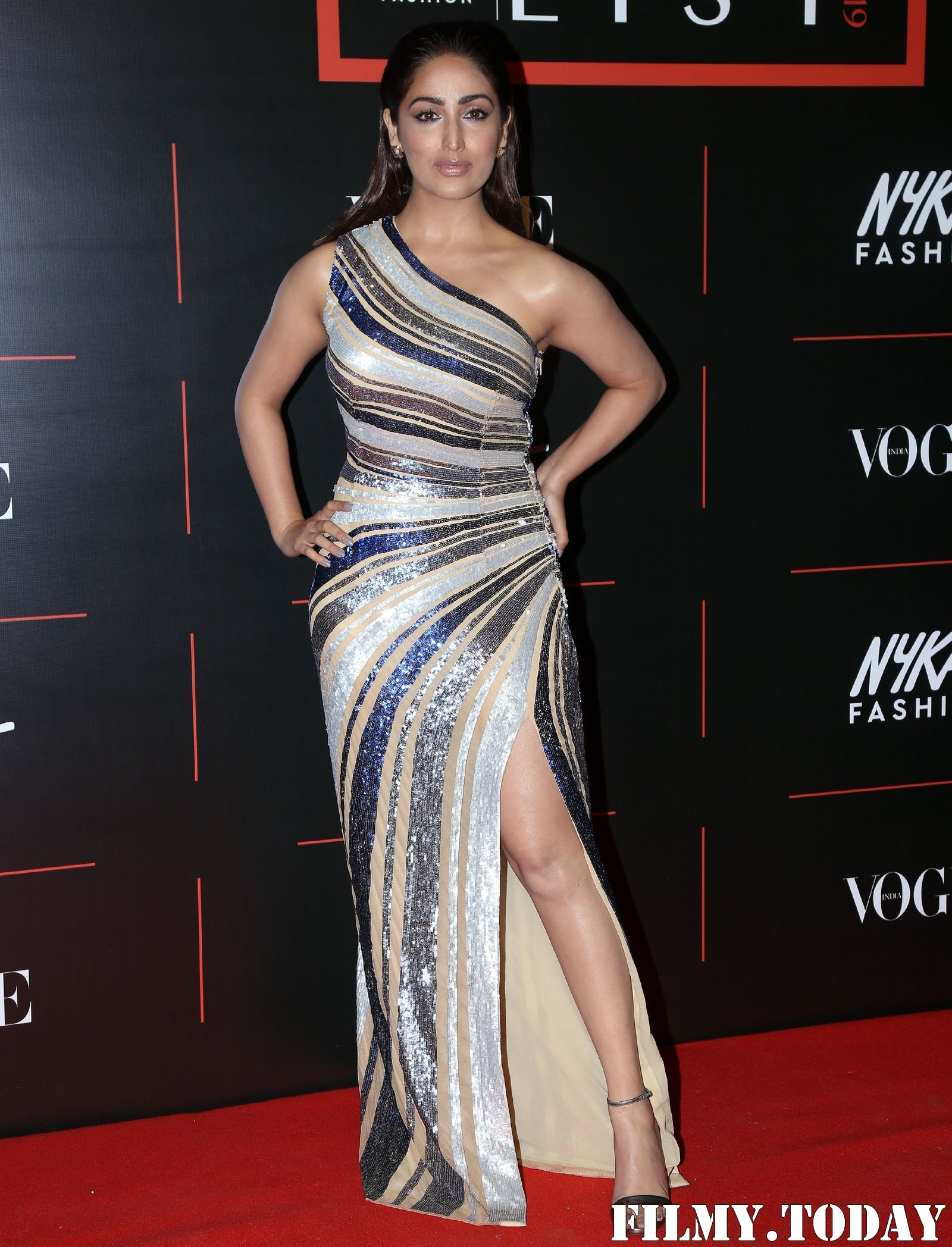 Yami Gautam - Photos: Celebs At Vogue The Power List 2019 At St Regis Hotel   Picture 1706347