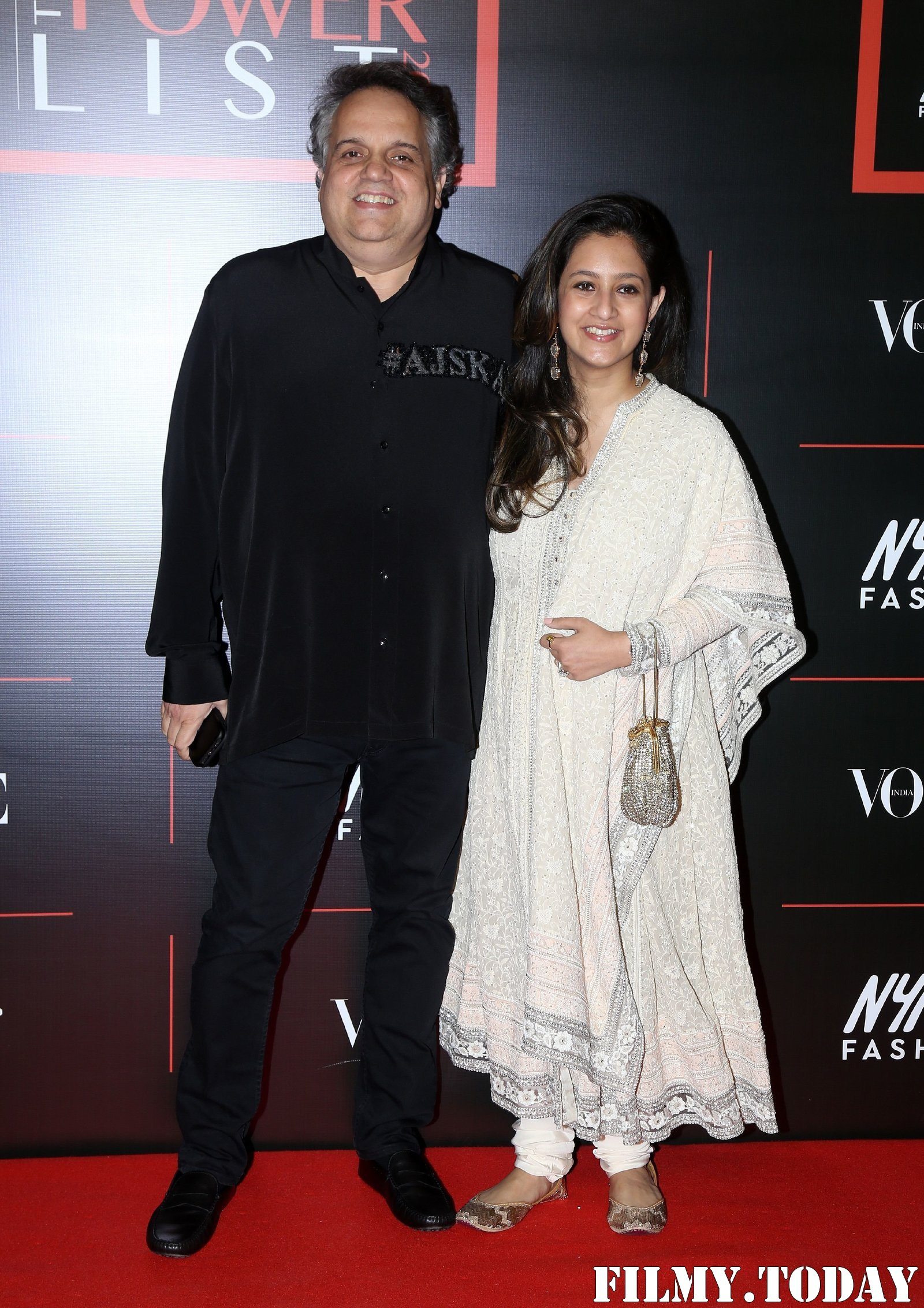 Photos: Celebs At Vogue The Power List 2019 At St Regis Hotel | Picture 1706336