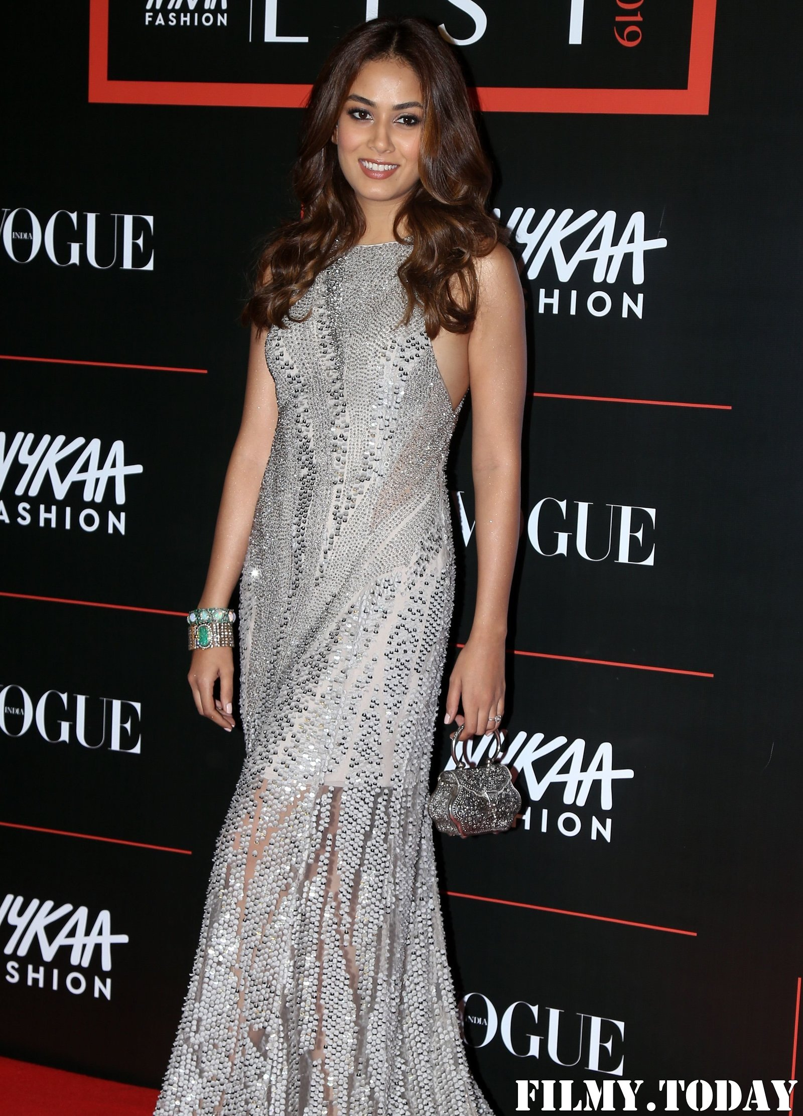 Mira Rajput - Photos: Celebs At Vogue The Power List 2019 At St Regis Hotel   Picture 1706339