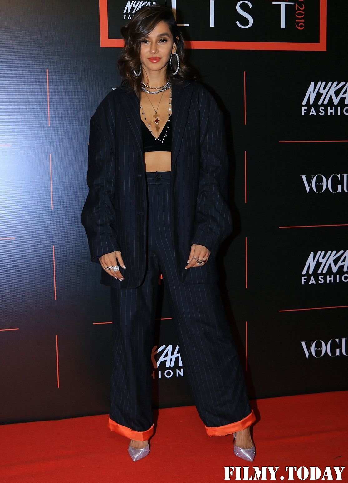 Shibani Dandekar - Photos: Celebs At Vogue The Power List 2019 At St Regis Hotel | Picture 1706355