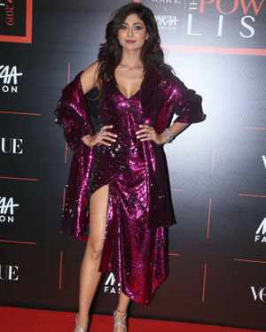 Shilpa Shetty - Photos: Celebs At Vogue The Power List 2019 At St Regis Hotel | Picture 1706311