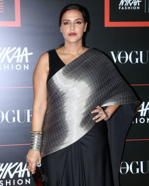 Neha Dhupia - Photos: Celebs At Vogue The Power List 2019 At St Regis Hotel | Picture 1706303