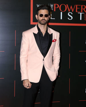Hrithik Roshan - Photos: Celebs At Vogue The Power List 2019 At St Regis Hotel