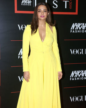 Surveen Chawla - Photos: Celebs At Vogue The Power List 2019 At St Regis Hotel | Picture 1706255