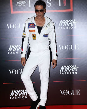 Akshay Kumar - Photos: Celebs At Vogue The Power List 2019 At St Regis Hotel
