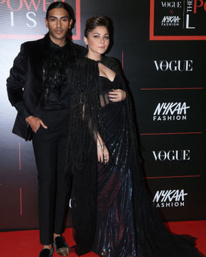Photos: Celebs At Vogue The Power List 2019 At St Regis Hotel