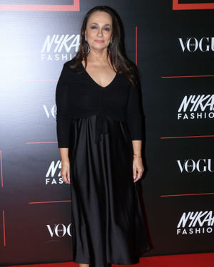 Photos: Celebs At Vogue The Power List 2019 At St Regis Hotel | Picture 1706254