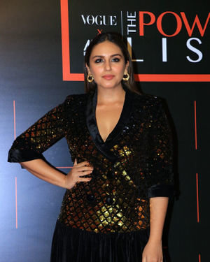 Huma Qureshi - Photos: Celebs At Vogue The Power List 2019 At St Regis Hotel