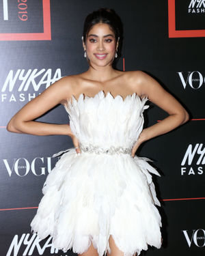 Janhvi Kapoor - Photos: Celebs At Vogue The Power List 2019 At St Regis Hotel