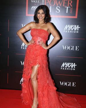 Kubbra Sait - Photos: Celebs At Vogue The Power List 2019 At St Regis Hotel