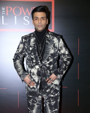 Karan Johar - Photos: Celebs At Vogue The Power List 2019 At St Regis Hotel