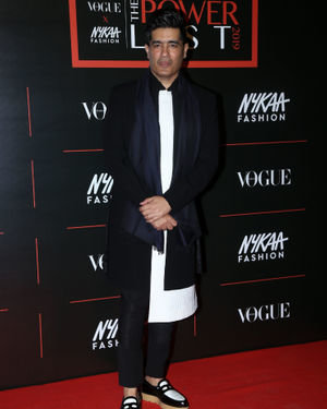 Photos: Celebs At Vogue The Power List 2019 At St Regis Hotel | Picture 1706332