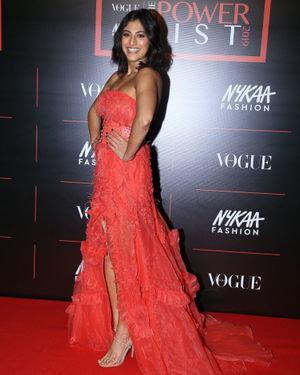 Kubbra Sait - Photos: Celebs At Vogue The Power List 2019 At St Regis Hotel   Picture 1706292